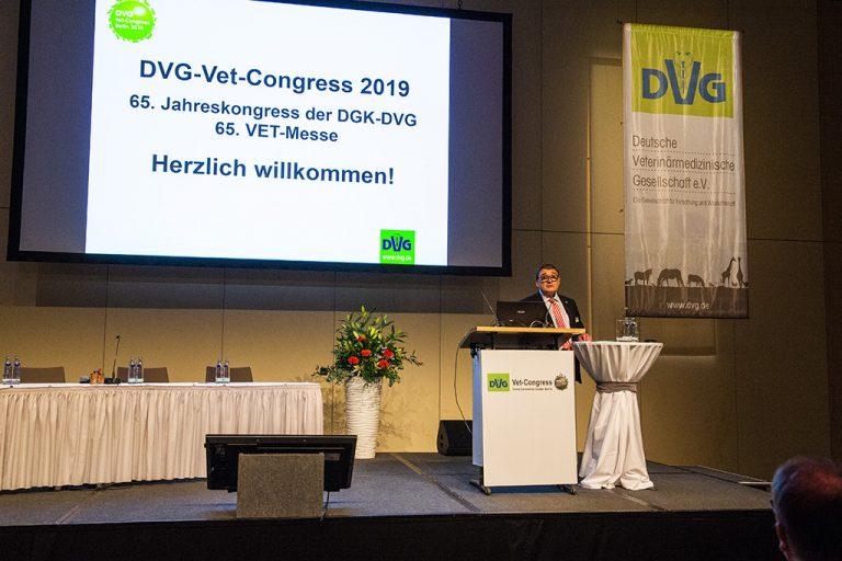 DVG-Vet-Congress  2019 © Milena Schlösser