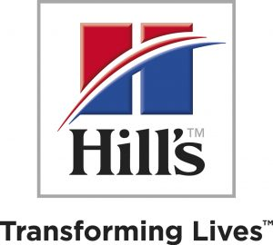 Hill's Logo + Transforming lives